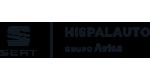 Seat Hispalauto